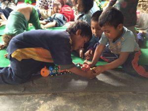 Children Centre Nabin SS